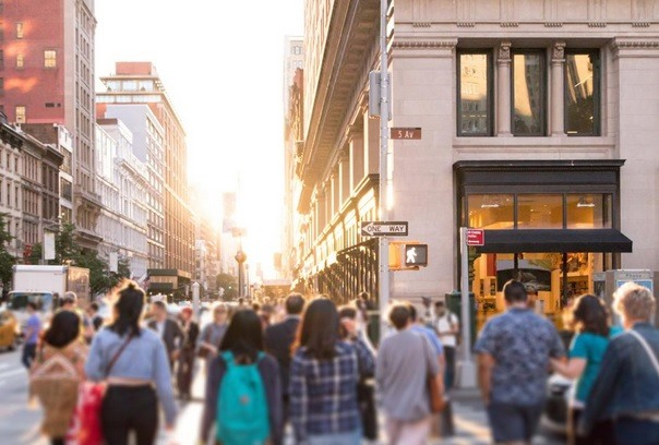 We Are Entering The Best Environment For Retail In Many Years