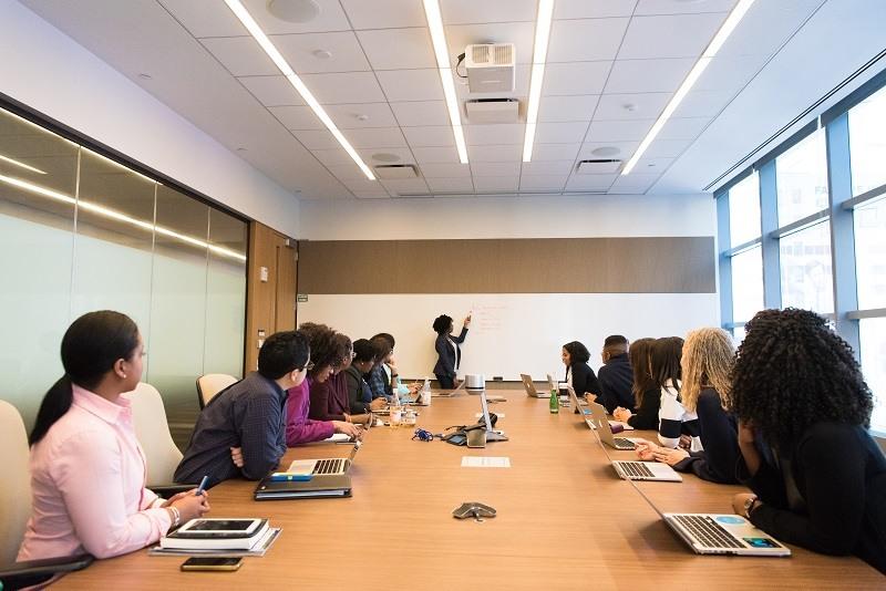 Women are Underrepresented in CRE — Here's How We Change It