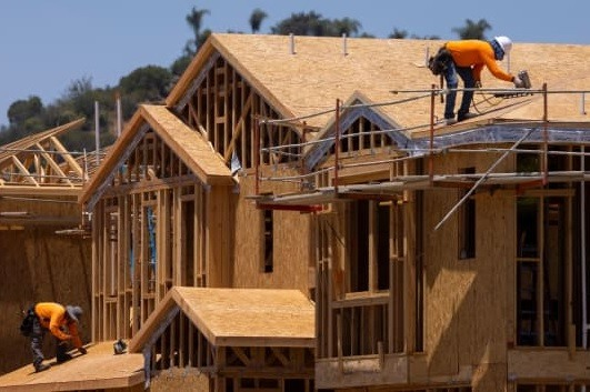Homebuilder Sentiment Bounces Back Despite Ongoing Supply Chain Problems